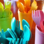 Cups/ Dishes/ Utensils